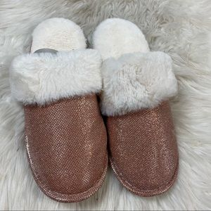 INC International Concepts Slippers Size XL # 11